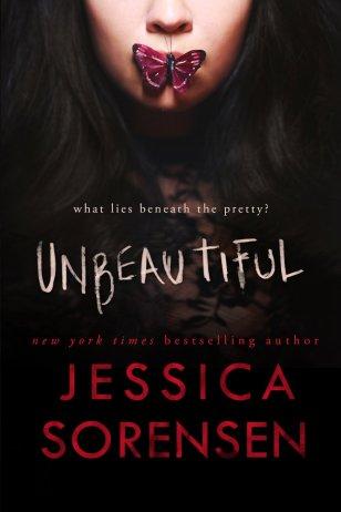 Unbeautiful by Jessica Sorensen