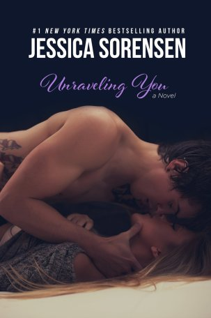 Unraveling You by Jessica Sorensen