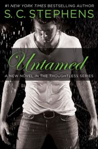 Untamed by S.C. Stephens