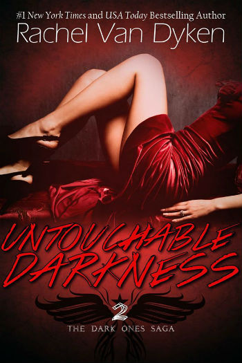 Untouchable Darkness by Rachel Van Dyken