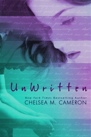 Unwritten by Chelsea M. Cameron
