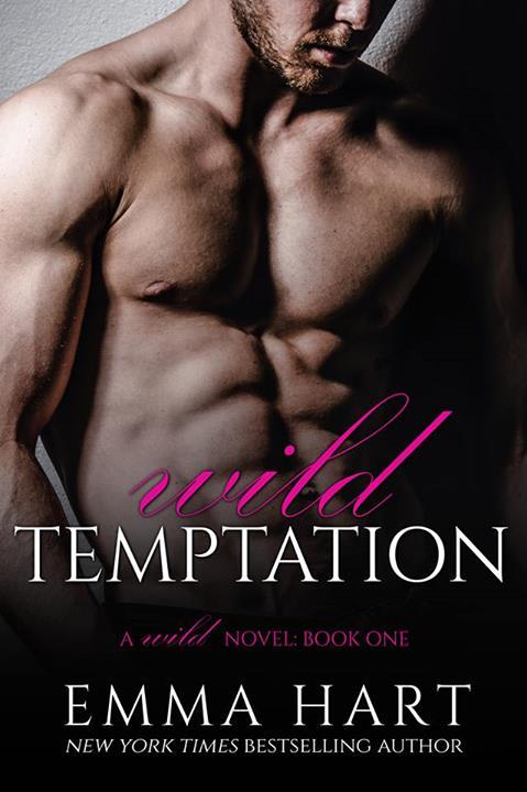 Wild Temptation by Emma Hart