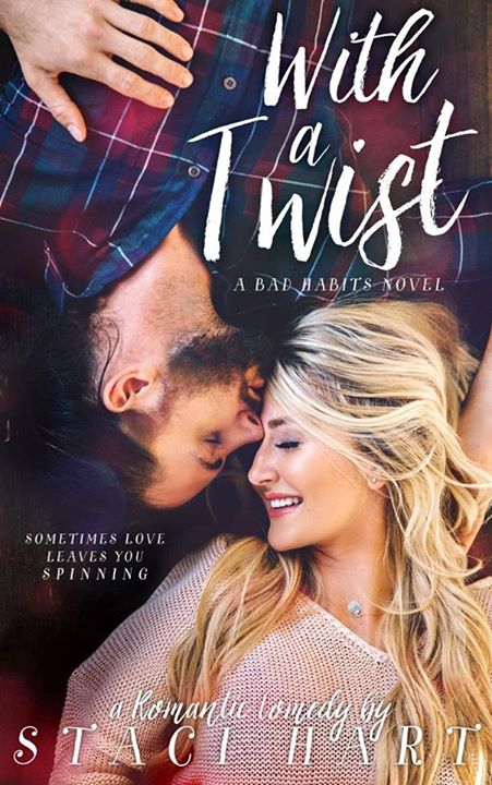 With a Twist by Staci Hart