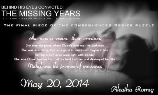 Behind His Eyes - Convicted teaser 2