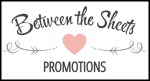 Between the Sheets promotions button