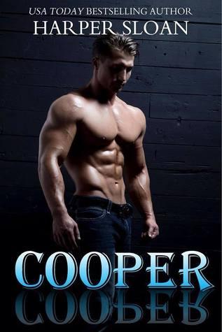 Cooper by Harper Sloan