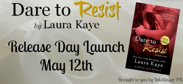 Dare to Resist RDL Banner
