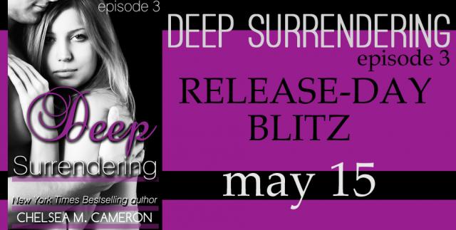 Deep Surrendering Blitz banner