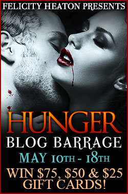 Hunger barrage
