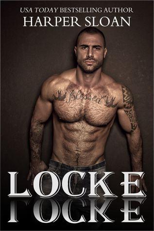 Locke by Harper Sloan