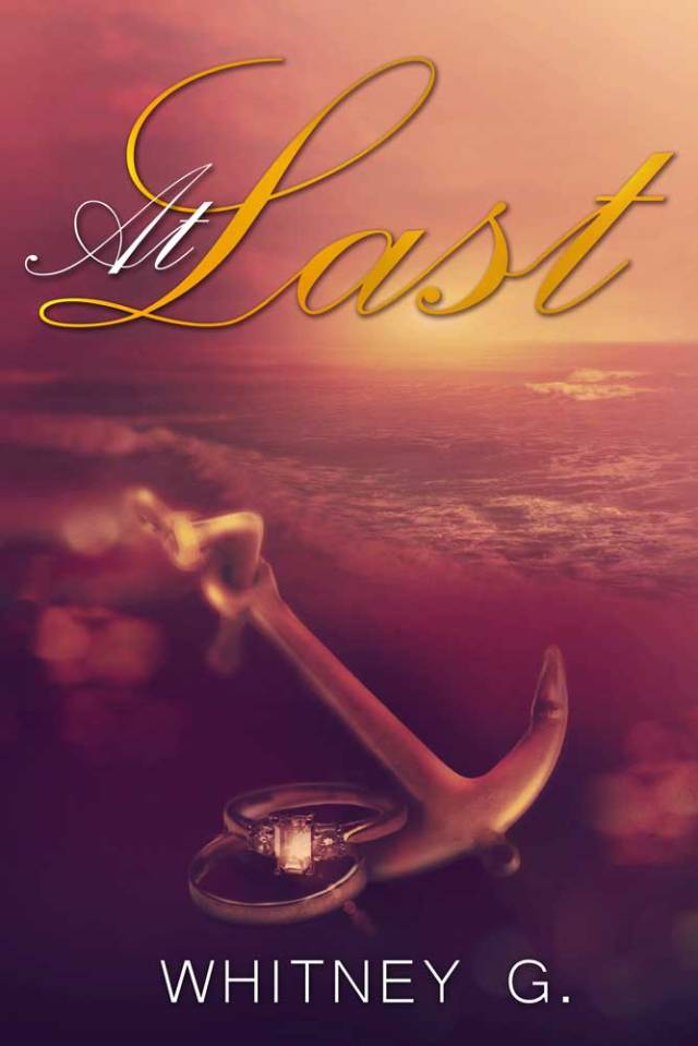 Mid Life Love At Last by Whitney Gracia Williams