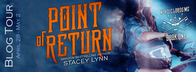 Point of Return Tour Banner