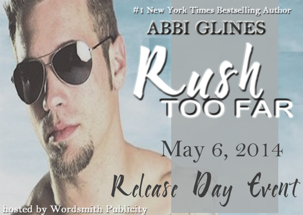 Rush Too Far Banner