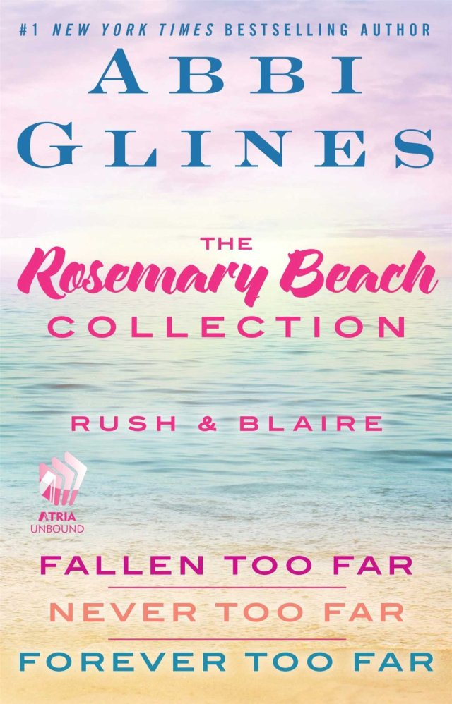 The Rosemary Beach Collection by Abbi Glines