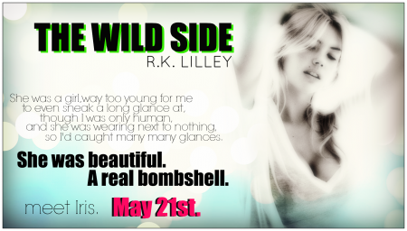 The Wild Side teaser