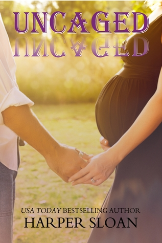 Uncaged by Harper Sloan