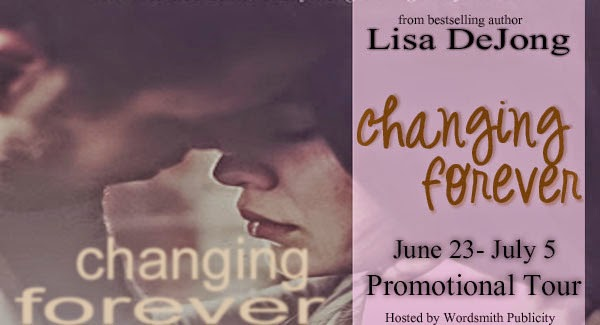 Changing Forever banner