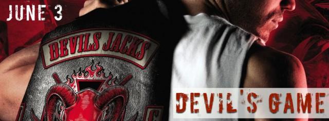 Devil's Game Banner