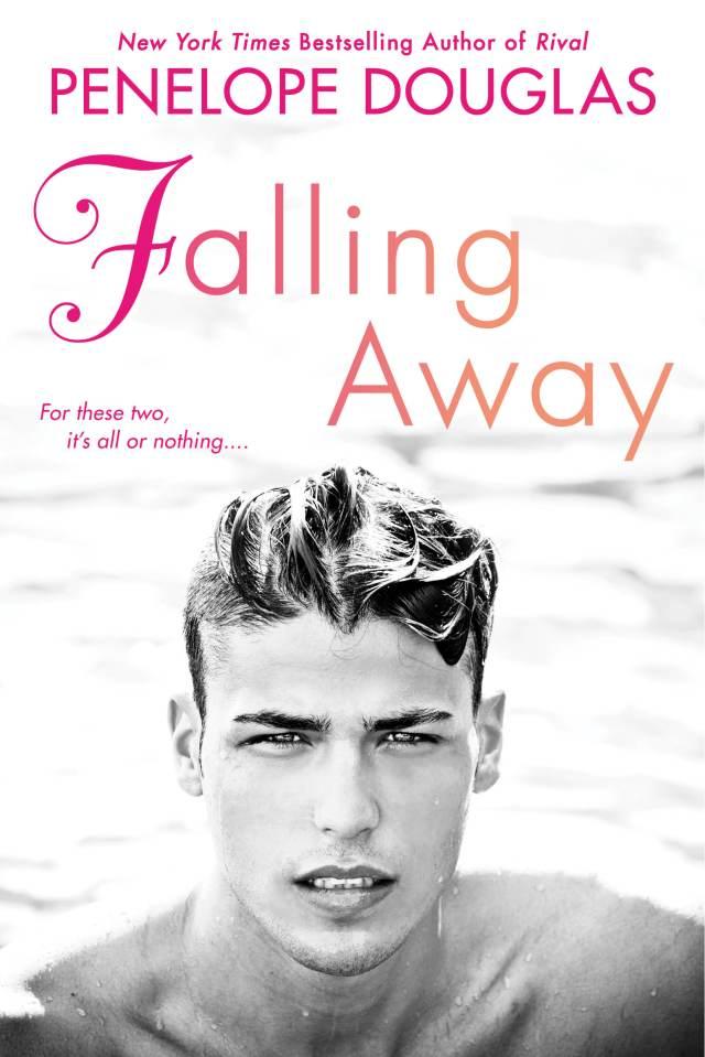 Falling Away by Penelope Douglas