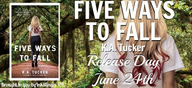 Five Ways to Fall RDL Banner
