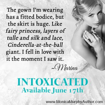 Intoxicated Teaser