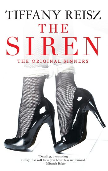 The Siren by Tiffany Reisz