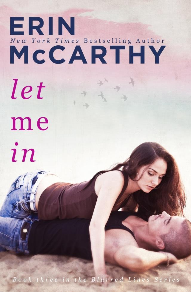 Let Me In by Erin McCarthy