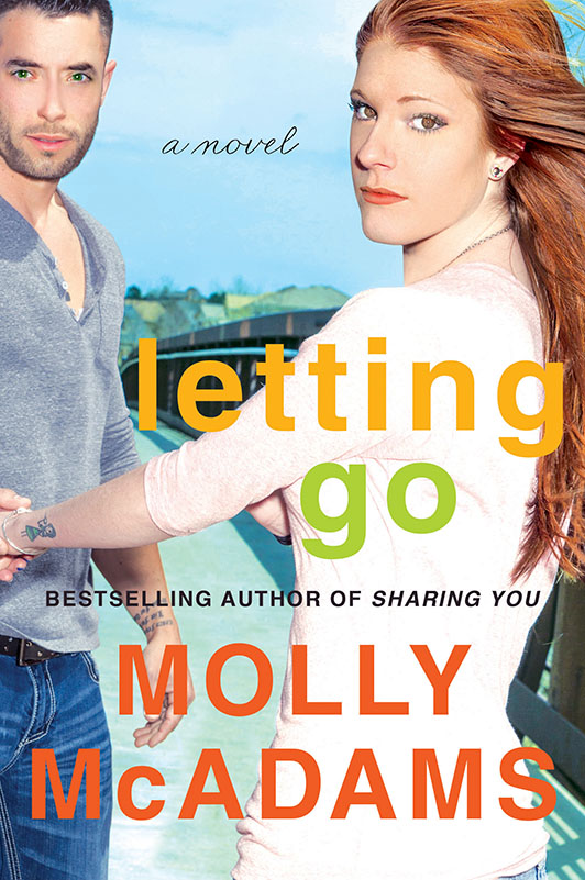 Letting Go by Molly McAdams