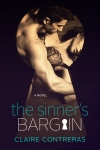 The Sinner's Bargain by Claire Contreras