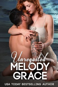 Unrequited by Melody Grace