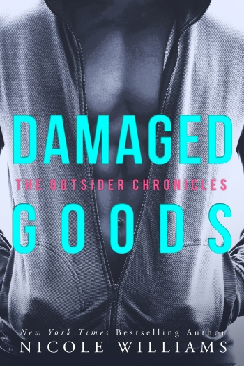 Damaged Goods by Nicole Williams
