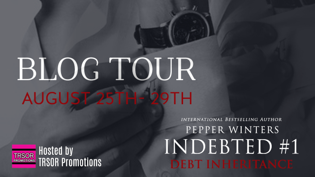 Debt Inheritance tour banner
