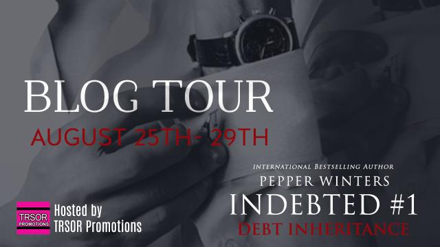 Debt Inheritance tour banner