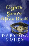 Eigth Grave After Dark by Darynda Jones