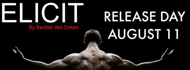 Elicit release banner