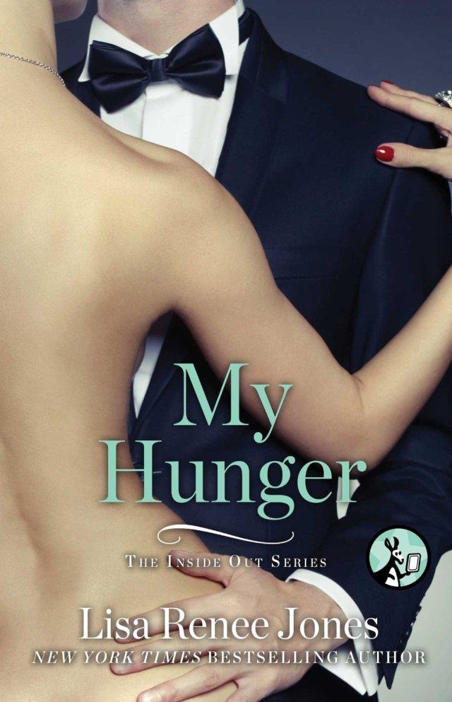 My Hunger by Lisa Renee Jones