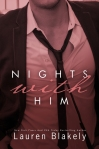 Nights with Him by Lauren Blakely