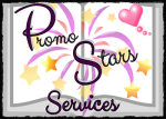 Promo Stars services button