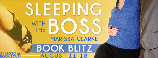 Sleeping With the Boss Blitz Banner