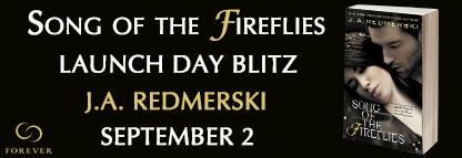 Song of the Fireflies blitz banner
