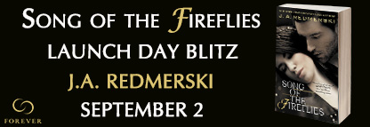 Song of the Fireflies blitz banner