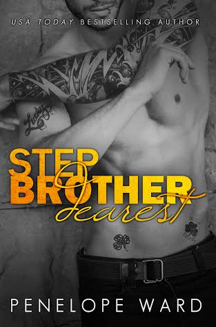 Stepbrother Dearest by Penelope Ward
