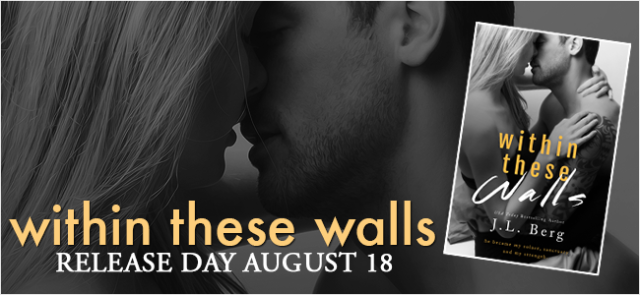 Within These Walls release banner