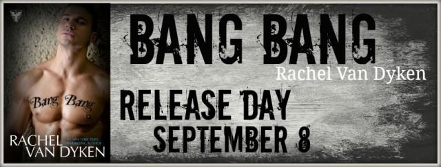 Bang Bang release banner
