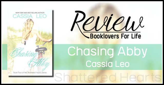 chasing abby review banner