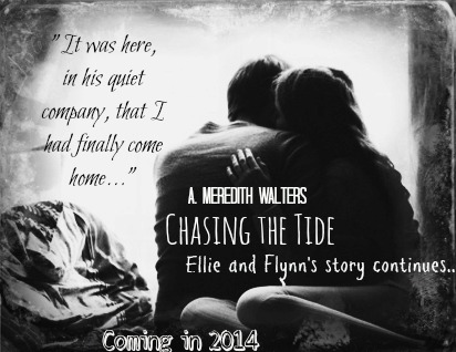 Chasing The Tide teaser