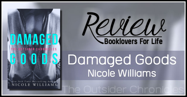 damaged goods review banner