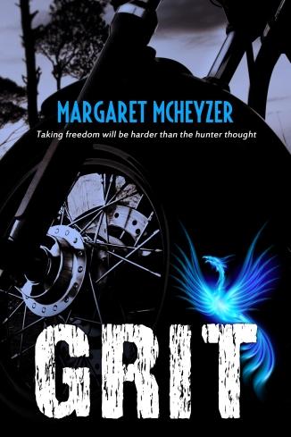 Grit by Margaret McHeyzer