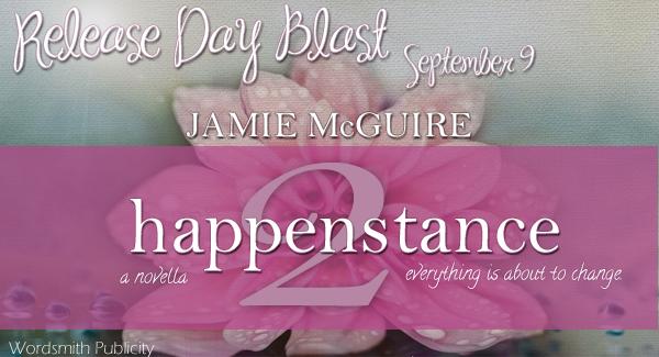 Happenstance 2 release day
