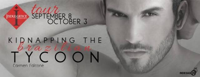 Kidnapping Tycoon Tour Banner
